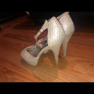 Steve Madden 5 inch heels